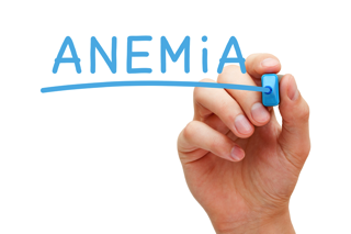 Anemia is a deal breaker to managing autoimmune disease